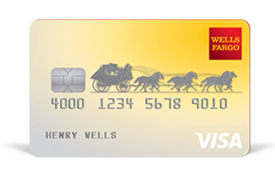Wells Fargo Cash Back College Visa Card Reviews (September 8