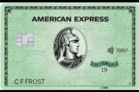 American Express® National Bank Green Card
