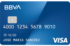 BBVA ClearPoints Credit Card