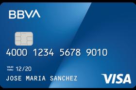 BBVA Optimizer Credit Card®