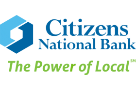 Citizens National Bank Classic Blue Checking