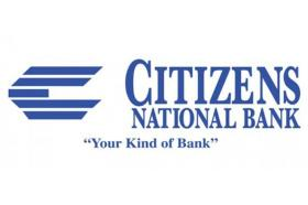 Citizens National Bank Low Rate Card