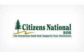 Citizens National Bank of Cheboygan Christmas Club
