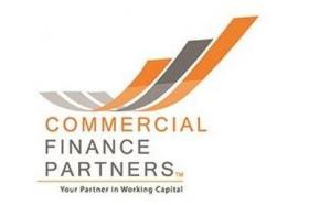 Commercial Finance Partners Small Business Loans