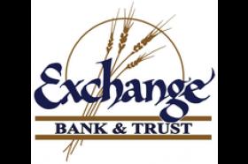 Exchange Bank and Trust Christmas Club Account