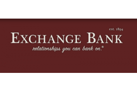 Exchange Bank Christmas Club Account