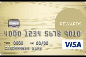 First Bank of Wyoming Maximum Rewards Visa