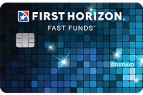 First Horizon Bank Fast Funds Card