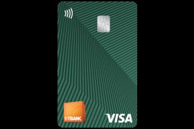 FirstBank Classic Visa