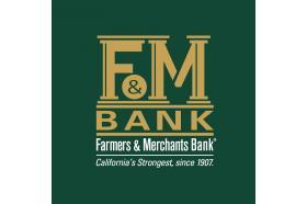 F&M Bank Gold Checking