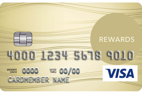 Gate City Bank Maximum Rewards® Card