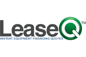 LeaseQ Equipment Financing