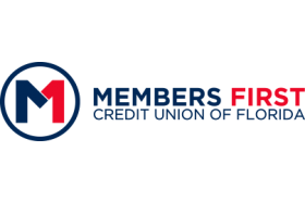 Members First Credit Union of Florida Fixed Rate Conventional Mortgage Loan