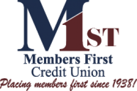 Members First Credit Union Texas Secured Visa Credit Card