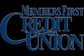 Members First Credit Union Utah VISA Platinum Rate Cards
