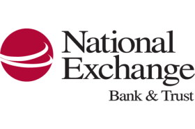 National Exchange Bank and Trust Steps Savings