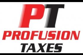 Profusion Taxes