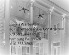 Shawn Warburton Remodeling & Construction