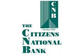 The Citizens National Bank CD