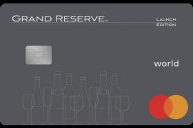 The Grand Reserve™ World Mastercard®