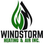Windstorm Heating And Air Inc.