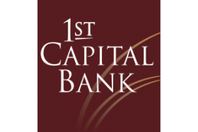 1st Capital Bank Personal Money Market Checking Account