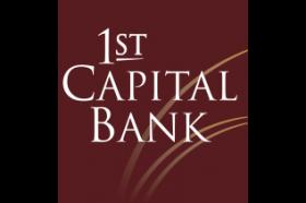 1st Capital Bank Regular Personal Savings Account