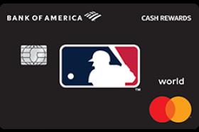 Bank of America MLB™ MasterCard