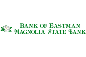 Bank of Eastman/Magnolia State Bank