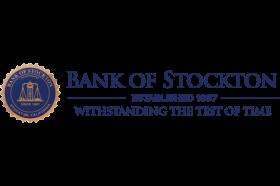 Bank of Stockton Classic Visa Credit Card