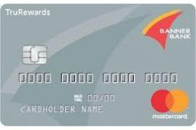 Banner Bank TruRewards® Mastercard®
