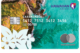 Barclays Bank Hawaiian Airlines® World Elite Business Mastercard®