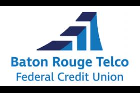 Baton Rouge Telco Federal Credit Union Visa Gold Credit Card