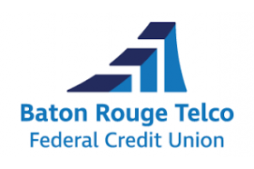 Baton Rouge Telco Federal Credit Union Visa Secured Credit Card