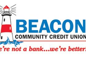Beacon Community Credit Union Visa Platinum Credit Card