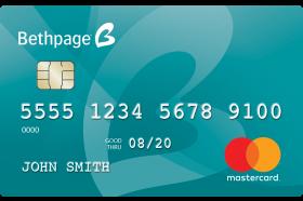 Bethpage Federal Credit Union Mastercard® Cash Back Credit Card