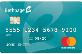Bethpage Federal Credit Union Mastercard® Low Rate Credit Card