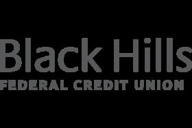 Black Hills Federal Credit Union Visa Traditional Credit Card
