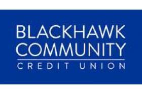 Blackhawk Community Credit Union Visa® Platinum Rewards Credit Card