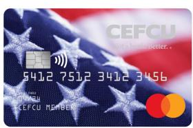 Citizens Equity First Credit Union Rewards Mastercard