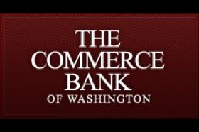 Commerce Bank of Washington