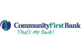 Community First Bank Business Money Fund Checking Account