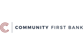 Community First Bank Of Washington Savings Account