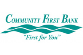 Community First Bank of Wisconsin Home Loan