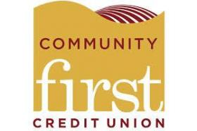 Community First Credit union Second Chance Checking Account