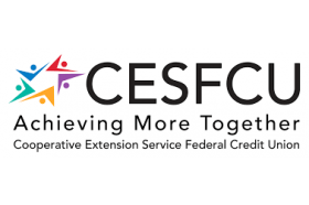 Cooperative Extension Service FCU Visa Credit Card
