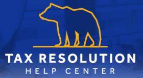 Tax Resolution Help Center