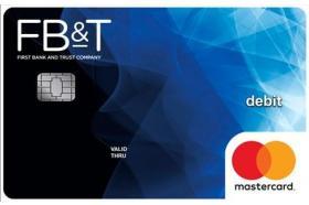 FB&T Low Rate Mastercard