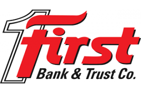 First Bank & Trust Co. First Class Checking