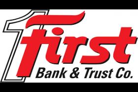 First Bank & Trust Co. First Savings
